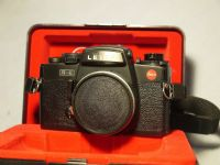'                  LEICA R-E c/w Presentation Case  ' Leica R-E -GERMANY- -CASED-NICE- £129.99